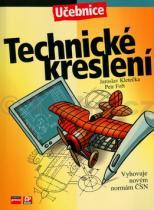 Petr Fořt: Technické kreslení