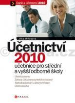 Jitka Mrkosová: Účetnictví 2010