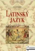 Jan Kábrt: Latinský jazyk