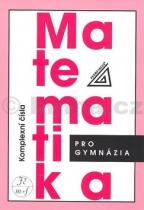 Emil Calda: Matematika pro gymnázia