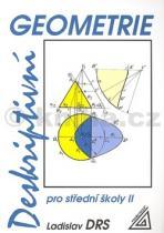 Ladislav Drs: Deskriptivní geometrie pro střední školy II