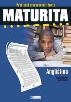 Kateřina Matoušková: Maturita Angličtina
