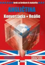 Kateřina Klášterská: Angličtina Konverzácia Reálie
