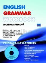 Monika Srnková: English grammar workbook