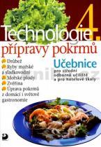 Hana Sedláčková: Technologie přípravy pokrmů 4
