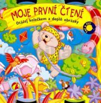 Moje první čtení: Magda Havlíková