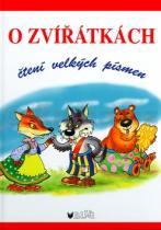 Zdeněk Martínek: O zvířátkách