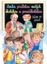 Carlos Busquets: Kniha príbehov malých školákov a predškolákov