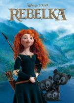 Walt Disney: Rebelka