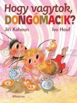 Jiří Kahoun: Hogy vagytok, dongómacik?