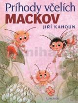 Jiří Kahoun: Príhody včelích mackov