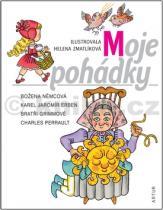 Helena Zmatlíková: Moje pohádky