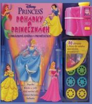 Walt Disney: Pohádky o princeznách