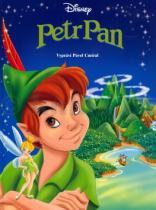 Walt Disney: Petr Pan