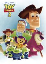 Walt Disney: Toy Story 3 Filmový príbeh