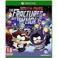 South Park: The Fractured But Whole Collectors Edition - Xbox One (3307215973561)