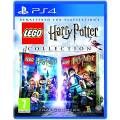 Lego Harry Potter Collection Years 1-8 - PS4