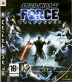 PS3 - Star Wars: The Force Unleashed