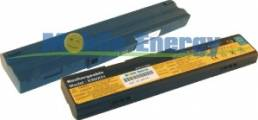 Baterie IBM ThinkPad X30 / X31 serie - 10.8v 4600mAh - Li-Ion - ThinkPad X32