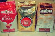 Lavazza Home pack