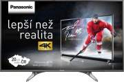 TX 49DX603E LED ULTRA HD TV PANASONIC