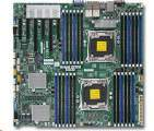 Supermicro2xLGA2011-3, iC612 24x DDR4 ECC