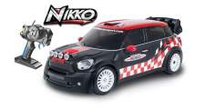 RC MINI Countryman WRC