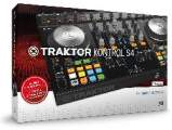 NATIVE INSTRUMENTS Traktor Kontrol S 4 MK2