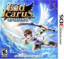 Kid Icarus: Uprising (3DS) - NI3S396