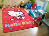 TodaCarpets Koberec HELLO KITTY 756 80 x 120 cm