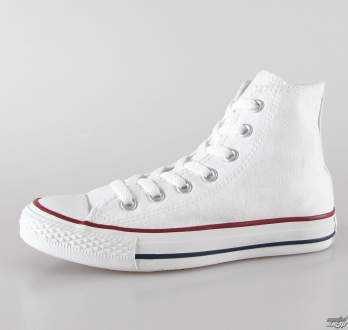 9a536ae37 Converse Chuck Taylor All Star Hi optical white - dámské. Porovnat 6 obchodů