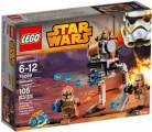 LEGO Star Wars - Geonosis Troopers 75089