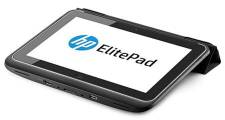 HP ElitePad Security Jacket with Smart Card - HP ElitePad Security Jacket with Smart Card