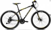 "Kolo Kross Limited Edition 27,5"" M black/white/yellow glossy - 5904993315217"