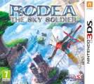 3DS Rodea the Sky Soldier