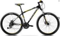 "Kolo Kross Limited Edition 27,5"" M black/white/yellow glossy"