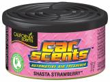 California Scents Car Scents - JAHODA 42g