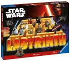 Hra Labyrinth Star Wars
