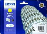 Epson Singlepack 79XL DURABrite Ultra Ink - Yellow