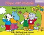 Hippo and Friends 1 Pupils Book - Selby C.,McKnight L.