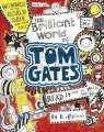 The Brilliant World of Tom Gates - Liz Pichon