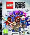 PS3 - LEGO Rock Band