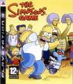 PS3 - Simpsons: The Game