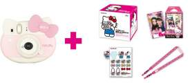 FUJIFILM INSTAX Hello Kitty - kit