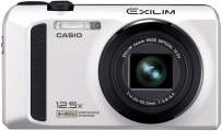 Casio EXILIM EX-ZR100 White