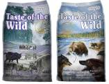 Taste of the Wild - Sierra Mountain Canina + Pacific Stream 2x13kg