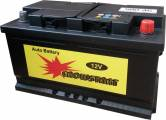 Autobaterie Crowstart 80Ah, 12V, 740A