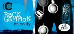 Backgammon na cesty