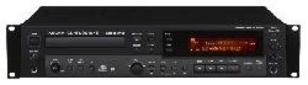 TASCAM CD RW 901 MKII
