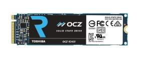 256GB SSD disk OCZ Toshiba RD400 PCIe M.2 Solid State Drive